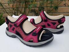 fc3efa470e42 Buy ECCO Offroad Yucatan Women Sandal Outdoor Trekking Hiking Shoes ...