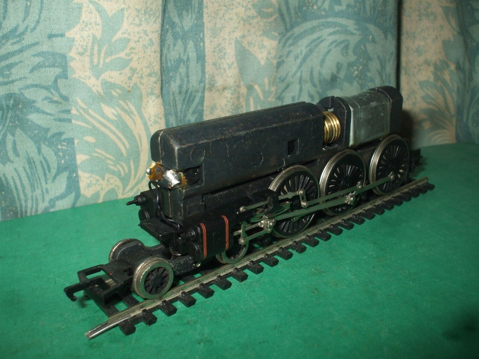 BACHuomoN EX SR LORD NELSON classe LOCO CHASSIS ONLY  No.4