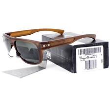b522241abcb item 5 Oakley OO 9199-07 BREADBOX Matte Dark Amber Brown Dark Grey Lens  Mens Sunglasses -Oakley OO 9199-07 BREADBOX Matte Dark Amber Brown Dark Grey  Lens ...
