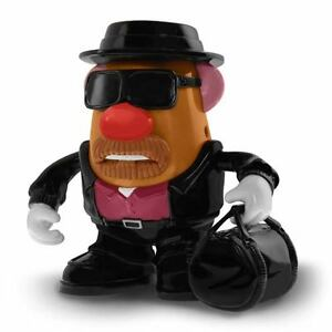 Potato Head Breaking Bad Walter Blanc comme des frites-Enberg Heisenberg Toy-NEUF! Mr