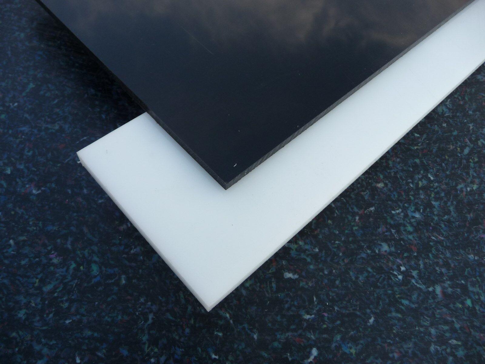 Ptfe Teflon Piastra Taglio Guarnizione bianco Versetto 90,00 €// M ² IN 1 MM