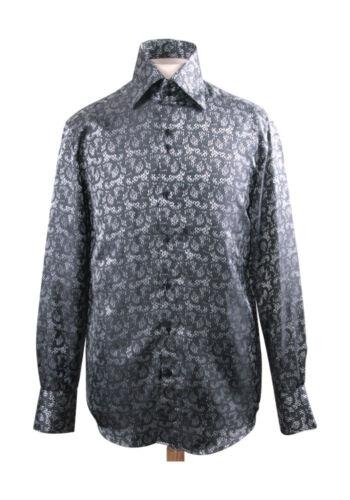 Men/'s Trendsetting Formal Shirt