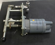 KSB Saugkorb F100 mit Rückflußverhinderer Ident-No. 00430072 NW100 für WKB 80/2