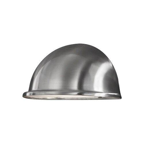Acero inoxidable 304 lámpara de parojo e14 torino exterior Konstsmide 7325-000