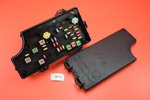 E#4 06-10 CHRYSLER PT CRUISER FUSE BOX JUNCTION RELAY TIPM ...