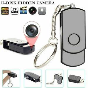Mini-Spy-Camera-1080P-DVR-Wireless-Wifi-IP-Home-Security-HD-Night-Vision-Remote