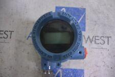 Rosemount Temperature Sensor Transmitter Probe 644hae5xaj6m5q4 Used