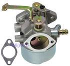 Carburetor Tecumseh Carb 640260 640260A 8Hp 10Hp Coleman Craftsman Generator