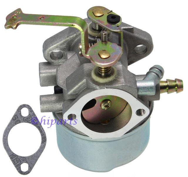 Teseh Carburetor Carb 640260 640260a 8hp 10hp Coleman Craftsman Generator