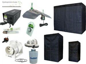 LUMii-LIGHTHOUSE-Hydroponic-Grow-Tent-Kit-HPS-400w-600w-1m-x1m-to-1-2-x-2-4