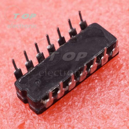1PCS//5PCS LM124J LM124 DIP-14 Low Power Quad Operational Amplifiers NSC IC