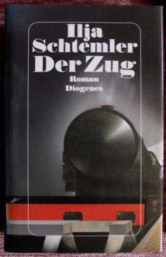 1 von 1 - Der Zug von Ilja Schtemler. 1991