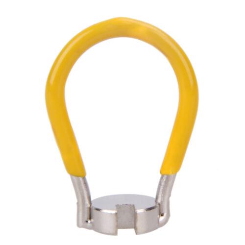 Bicycle Spoke Nipple Wrench 3.45mm Bike Wheel Rim Spoke Spanner Repair SS6