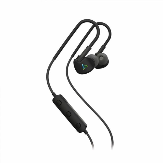 Syska H13 Bluetooth Headset headphone earphone with mic Assorted color