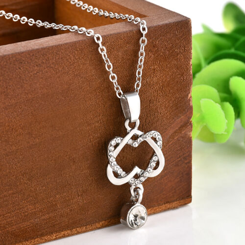 Hot Fashion Cleavage Lariat Delicate Y Charm Drop Gold //Silver Necklace Pendant