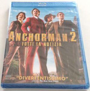 ANCHORMAN-2-FOTTI-LA-NOTIZIA-FILM-BLU-RAY-ITALIANO-NUOVO-SIGILLATO-BD-NOLEGGIO