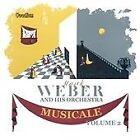 Marek Weber - Musicale Vol.2 (2008)