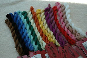 IMPRESSIONS--by Caron-RASPBERRY-2044- 36-yd skein with this listing 1
