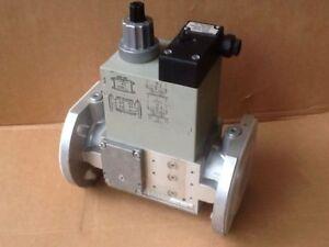 Dungs Gas Valve DMV-DLE 5050/11 110 V
