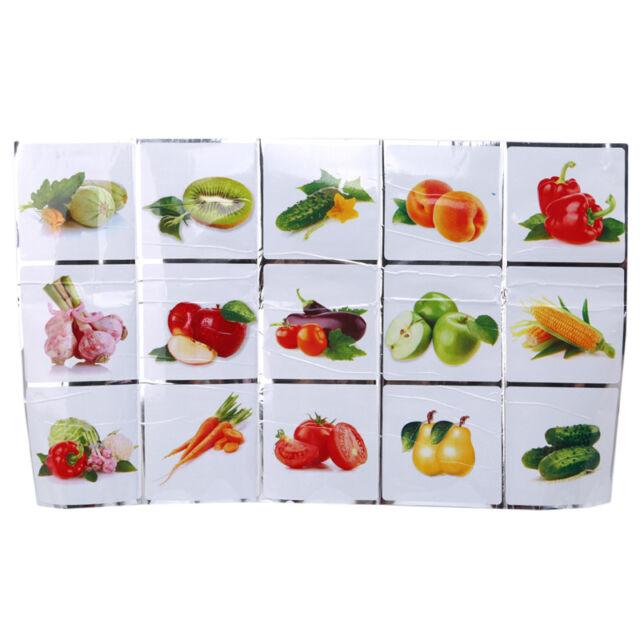 Kitchen Tulip Rose Tomato Pattern Ceramic High Temperature Resistant Stickers Z Ebay