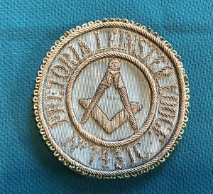 Freimaurer-Pretoria-Leinster-Lodge-No-7431C-handgestickt