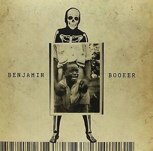 Benjamin-Booker-Benjamin-Booker-UK-VINILE-LP-MP3-Sigillato-nuovo-Rough-Trade