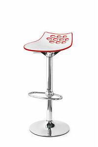 Calligaris-Connubia-Bar-Stool-Jam-1476-Barchair-height-adjustable-rotatable