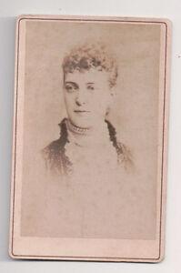 Vintage-CDV-Princess-Alexandra-of-Denmark-Queen-of-England