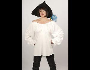 6ccf1471d36c71 Dress Like A Pirate Fest Wench Renaissance Faire Drill Team Peasant ...