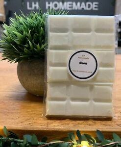 LH-Homemade-Highly-Scented-Soy-WAX-MELTS-BARS-10-Multi-Buy-Discount