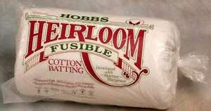 Hobbs-Double-Sided-Fusible-Cotton-Batting-45-X-60