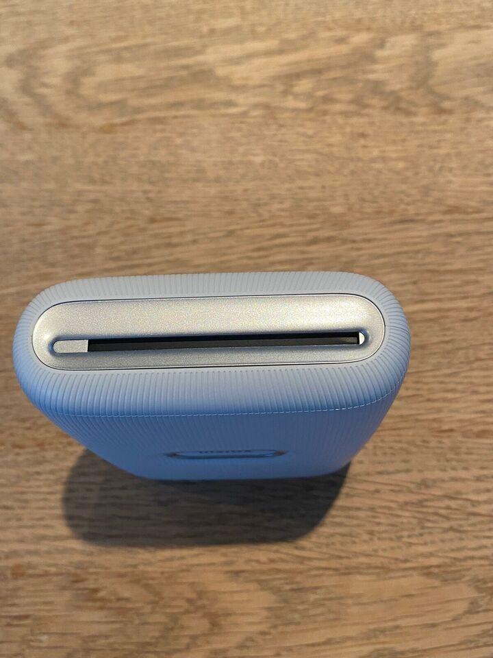 Instax mini 9 kamera og instax printer, Instax, Mini 9 og