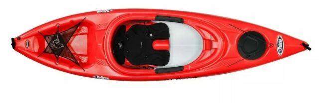 Pelican Maverick 100 X Kayak 10 Ft Long Weighs 39 Lbs Metro Atlanta Ga Pickup