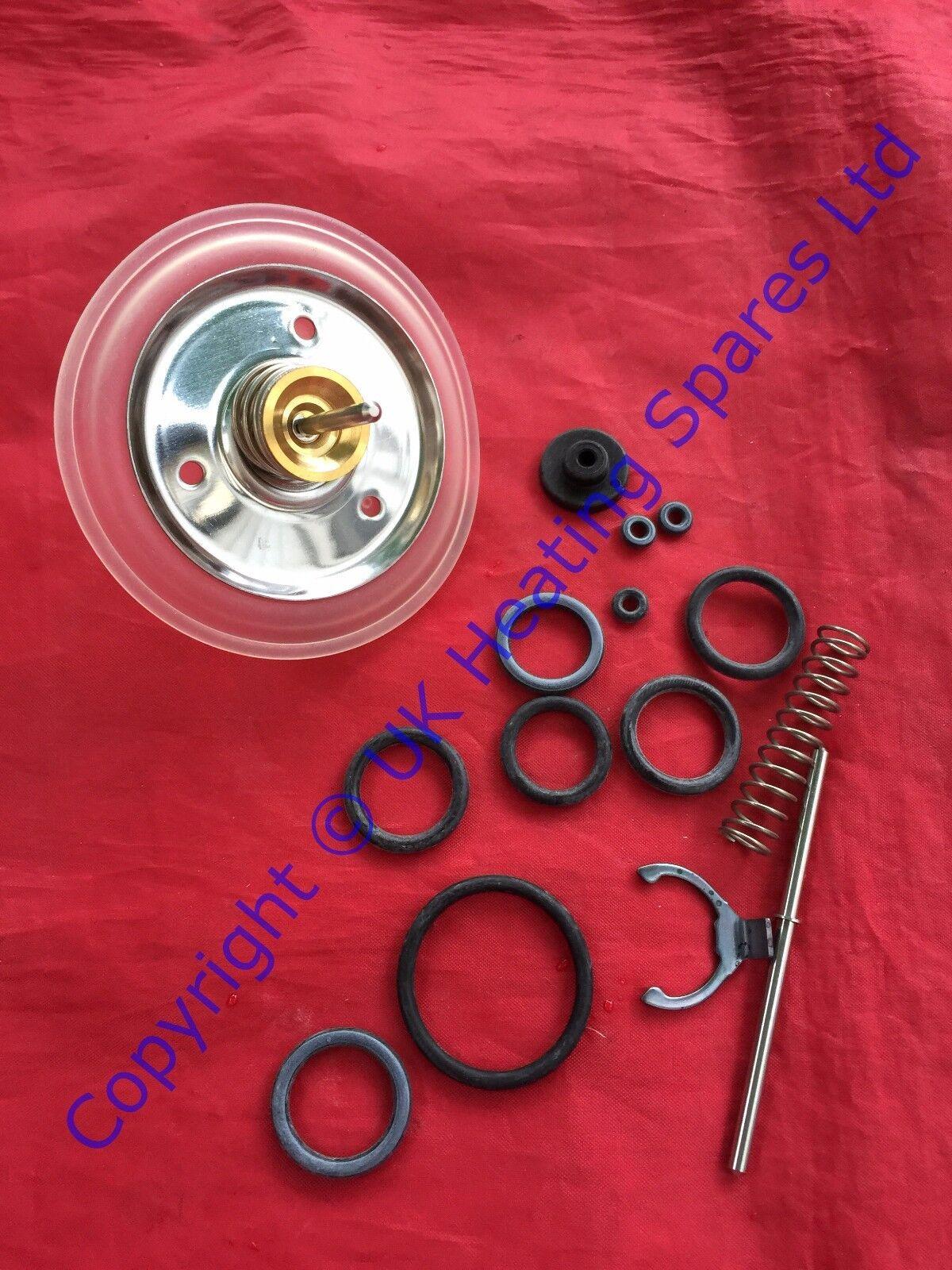 Véritable SIME FORMAT 80 & 80 technyl Vanne de dérivation Kit réparation 6281540