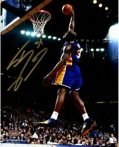Shaquille-O-039-Neal-Signed-Autograph-8x10-Photo-SHAQ-HOF-Magic-Lakers-REPRINT