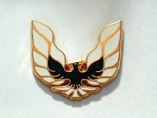 Firebird Pin Badge Pontiac Trans Am Eagle Pin