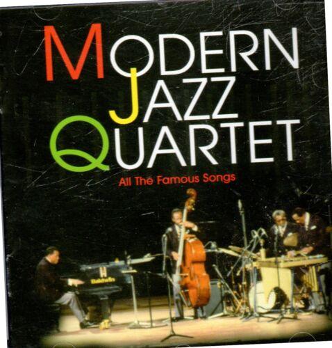 1 von 1 - Modern Jazz Quartet - All the Famous Songs    ...Y5