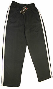 Pantalon-Bas-de-Jogging-Sport-Survetement-Detente-Homme