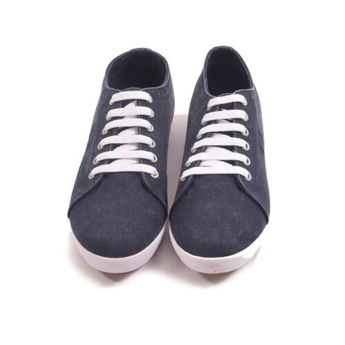 Perry Schuhe Overdyed Plimsolls Pumps Trainer Fred Canvas Kingston Rgdqd