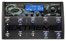 TC-Helicon VoiceLive 3  Extreme Processor - 996354105