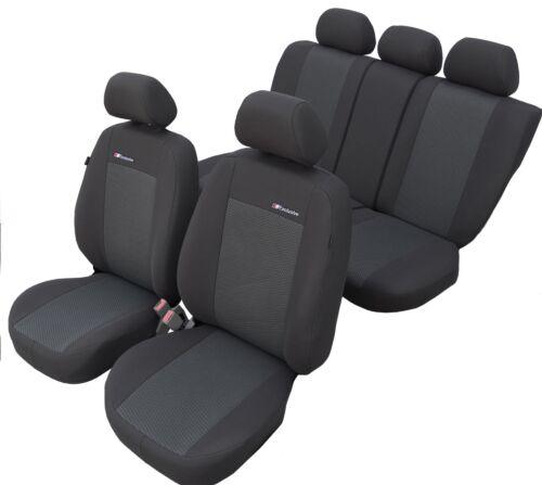 DCT exclusive complet set siège-auto housses sitzbezüge déjà housses Citroen c5