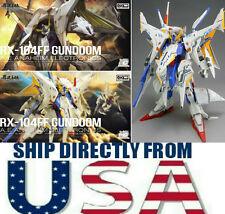 Model Comprehend 1/144 RX 104FF Penelope Gundam - U.S.A. SELLER