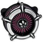 RSD - 0206-2039-BM - Turbine Air Cleaner, Contrast Cut