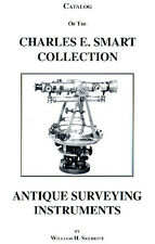 Charles Smart Antique Surveying Instrument Collection
