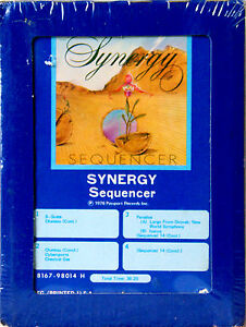 SYNERGY-Sequencer-NEW-SEALED-8-TRACK-CARTRIDGE