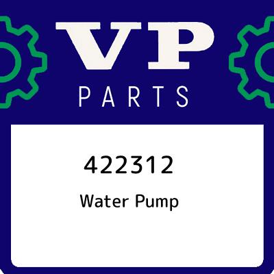 Volvo Penta//OMC New OEM Sea Water Pump Oil Seal Sealing Ring 827247; 0827247