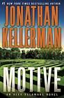 Motive: An Alex Delaware Novel by Jonathan Kellerman (Hardback, 2015)