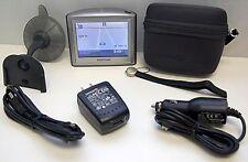 TomTom ONE v3 3RD EDITION GPS Car Traffic USA/Canada Maps portable receiver -B-