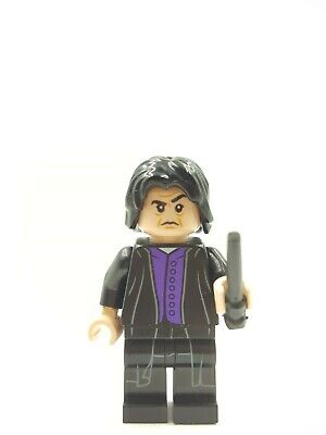 HP134 NEW LEGO SEVERUS SNAPE FROM SET 75953 HARRY POTTER