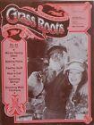 Grass Roots Magazine No 84 April 1991 Breeding Meat Chicken